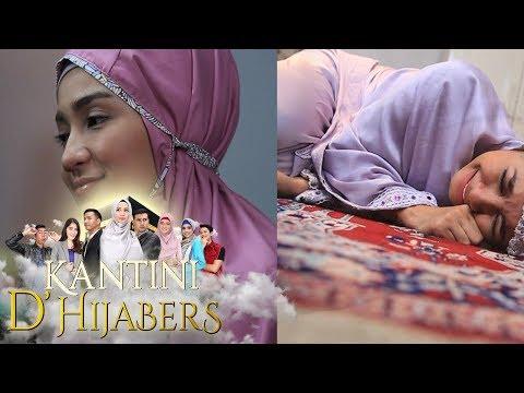 Pilih Arafah atau Kantini, Ilham Bingung Memutuskannya  - Kantini D'Hijabers Episode 16