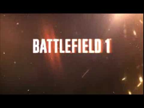 Battlefield 1 Trailer - House Of The Rising Sun Remix