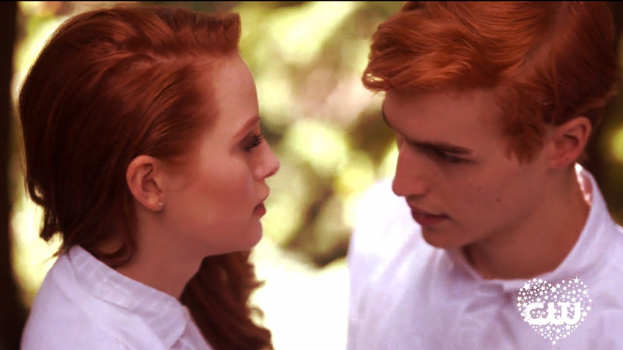 Jason Cheryl Blossom Kiss Me Before I Lose My Mind Spoilers