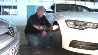 DriveDoctors - How to look after your car!