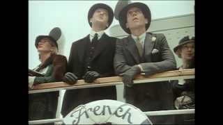 Full Episode Jeeves and Wooster S03 E1:Safety in New York