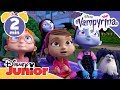 Vampyrina  Bebisdraken - Disney Junior Sverige
