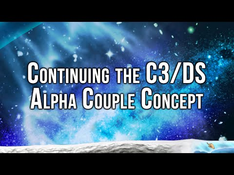 A C3/DS World Concept: The Eighth Generation