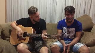 Baixar Cada Um Na Sua - Fernando e Sorocaba ( Daniel Piovezan Feat Iago ) COVER