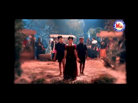 ELLI PARIMALA GANDHADA | BAA BAA MANIKANDA | Hindu Ayyappa Devotional Songs Kannada