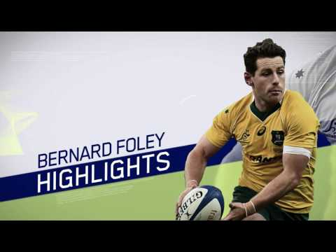 Wallabies look to make in four-in-a-row against Ireland