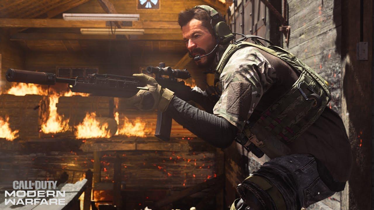 《使命召唤:现代战争》及《战争地带》第3賽季预告