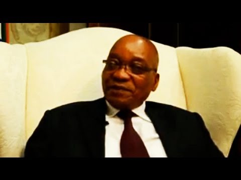 Jacob Zuma: I have never refused a task from the ANC