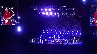 The Who - Baba O'Riley - Fenway Park, Boston 9-13-2019