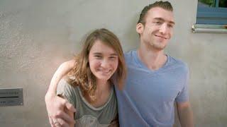 Lars und Isa: Zwei gegen die Flut