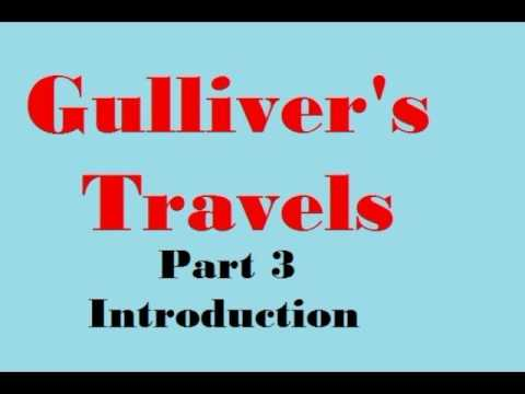 Gulliver S Travels Summary Part