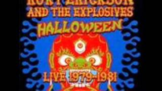 Roky Erickson and The Explosives - The Wind and More