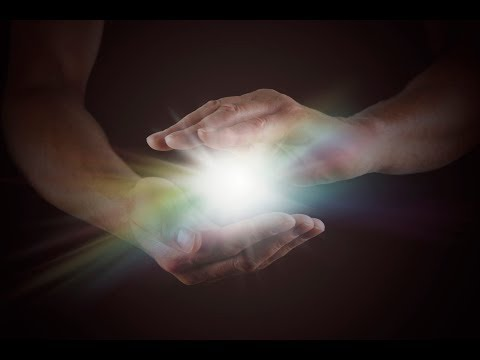 What's the Torah's stance on energy healers?