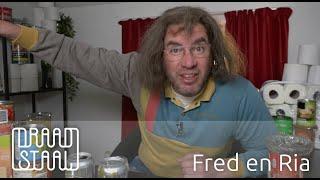 Draadstaal: Fred en Ria bekvechten over het zwakkere geslacht
