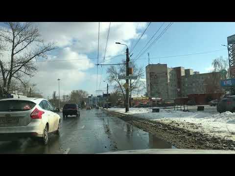 Челябинск, Копейское шоссе, д.27, ч.1