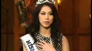 Video Riyo Mori - Miss Universe 2007 in Regis & Kelly Part-1 ( Official Riyo Mori Lovers ) HD download MP3, 3GP, MP4, WEBM, AVI, FLV Agustus 2018