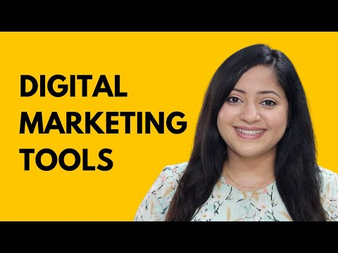Top Digital Marketing Tools That Can Save You A LOT OF TIME | Digital Marketing With Manpreet thumbnail