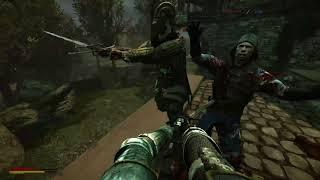 Chivalry: Medieval Warfare Team DeathMatch On Ps4 Episode 4