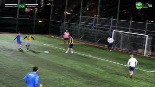 Cihan Tanyıldızı / Akademik Futbol 7-3 Ataşehir FC / 49 Dakika / iddaa Rakipbul Ligi 2018