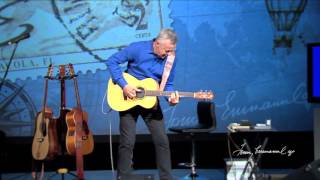 Hope Street | Songs | Tommy Emmanuel