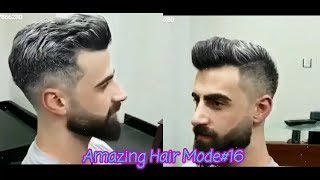 hairstyles for man | Amazing Hair Mode Part#16