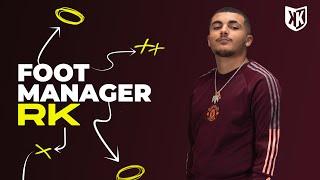 RK - Foot Manager / Quel entraîneur es-tu ?