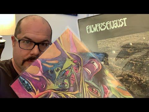 Blind Idiot God/Always August SST Vinyl Review