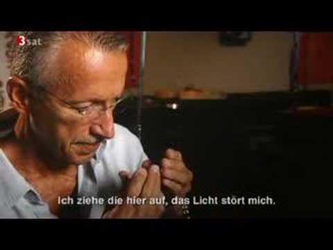 Keith Jarrett On Doing The Cologne Concert - Köln Concert