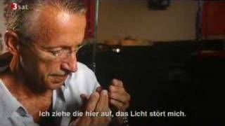 Keith Jarrett on doing the Cologne Concert - Köln Concert