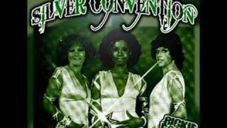 Silver Convention - Fly Robin Fly (Rickie Boogie Mix)