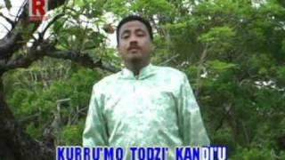 zulkifly aco - kurru`mo kandi`u (mandar)
