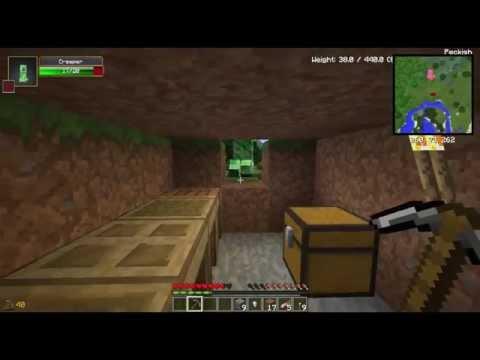 BnB S2E1: Start of a New World! - Let's Play Minecraft FTB Blood N' Bones