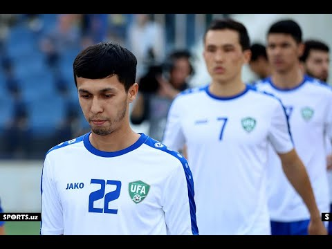JAMSHID ISKANDEROV ● DRIBLINGS / GAME STYLE / BEST MIDFIELDER 2019