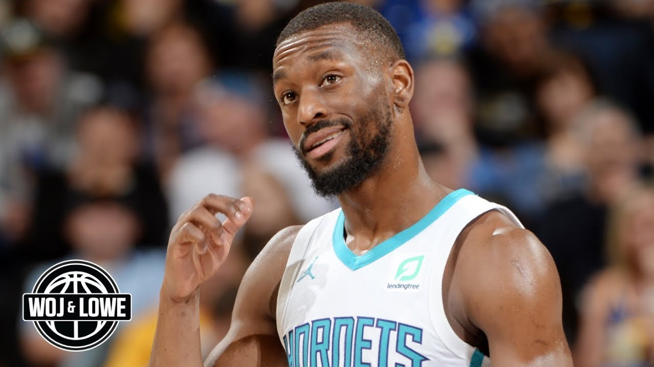 Download Kemba Walker is 'grappling' with the idea of leaving the Hornets - Zach Lowe | Woj & Lowe