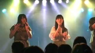 2017.7.17(祝) あかぱり*1周年SP at池袋mono.