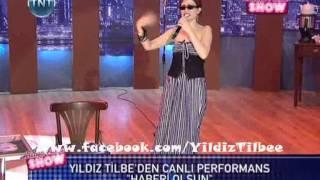 Yıldız tilbe - Haberi Olsun [ Hülya Avşar Show ] Canlı Performans