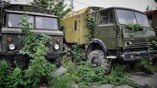 видео Базы Хранения Военной Техники В России