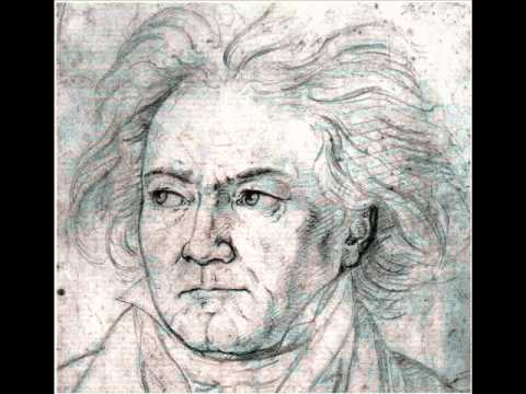 Ludwig Van Beethoven - Symphony No. 9 - Second Movement -  Scherzo Molto Vivace - Presto