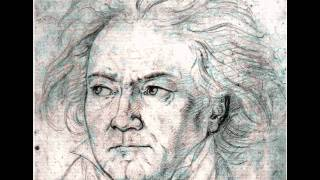 Ludwig van Beethoven - Symphony No. 9 - Second movement -  Scherzo Molto vivace - Presto