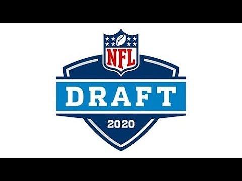 2020 NFL Mock Draft 4/22: Mason Riggs
