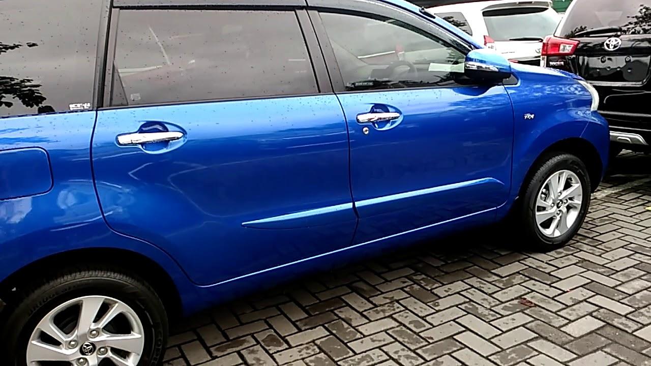 Interior Grand New Veloz 1.5 Fitur All Kijang Innova Toyota Avanza 1 5 G Walkaround 2017 Youtube