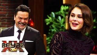 Ayşe Hatun Önal, Ricky Martin İle Düet Yaptı - Beyaz Show
