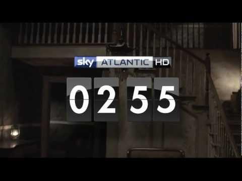 Sendestart von Sky Atlantic HD - The Home of HBO