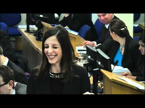 Leveson Inquiry: Chairman jokes about celeb magazines