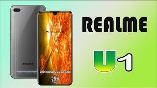 Realme U1 india