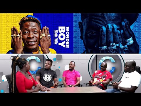 """Shatta Wale To Drop """" WONDER BOY"""" Album. Hear What People are Saying about it"""