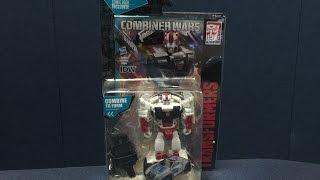 Transformers: Combiner Wars -  Deluxe STREETWISE