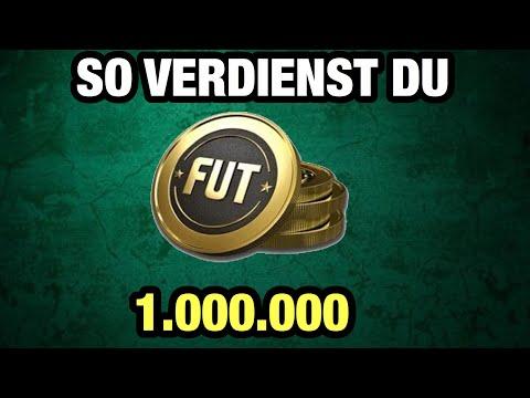 So Kann JEDER Zum COINS MILLIONÄR In FIFA 20 ULTIMATE TEAM Werden! 😱😱