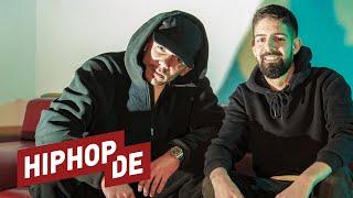 Capital Bra exklusiv: Trennung von Bushido & EGJ, Samra, eigenes Label & Hiphop.de Award (Interview)