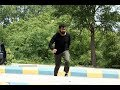 Aadhi movie Pranav Mohanlal Super Action Scene